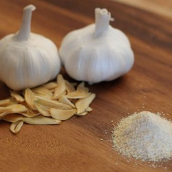 Garlic Powder 200gms