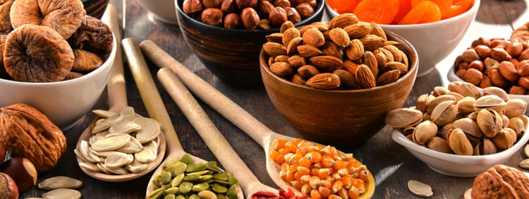 Here's Why You Need to Trust Dried Fruit and Nuts for Your  Snacking Needs