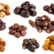 Dates - For A Healthy & Strong Body