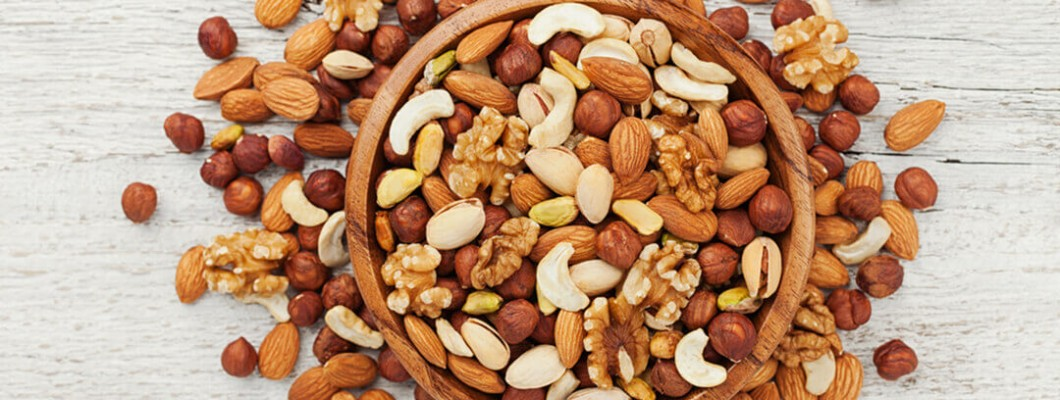 Snacking Your Way to Weight Loss and Good Health with Dry  Fruits
