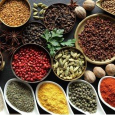 Spices - Flavour & Fragrance