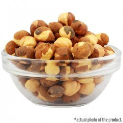Dry Fruit Hub Roasted Chana 400grams