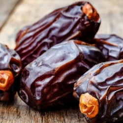 Khenaizi / Kurma / Arab Emirates Dates 500gms