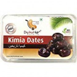 Dry Fruit Hub Original Kimia Dates 500gms