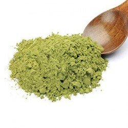 Alfalfa Leaf Powder 200gms