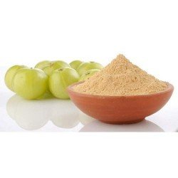 Amla Powder 200gms / Amalika Powder