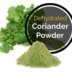 Dhaniya Patta Powder 200gms / Coriander Leaf Powder