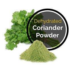 Dhaniya Patta Powder 200gms / Coriander Leaf Powder