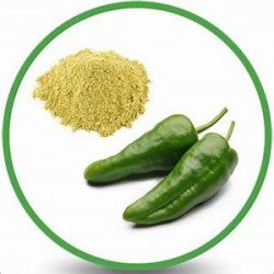 Green Chilli Powder 200gms