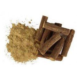 Mulethi Powder 200gms / Liquorice Powder